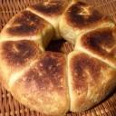 オーブンなしでもできるパン!鍋焼きパンの作り方