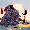 シャンプー使わない方がいいの?日本のシャンプーの歴史と湯シャン