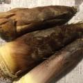 旬の筍をおいしく食べよう★皮の剥き方〜水煮〜保存方法
