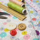 初心者のためのソーイングの基本◆道具/布/縫い方などまとめ