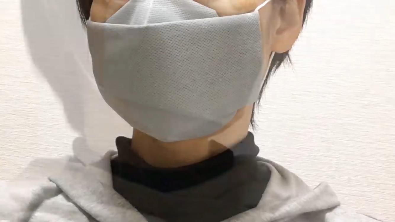 マスク 作り方 ふんどし